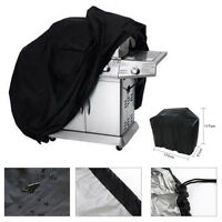 Barbecue Cover Housse Imperméable Barbecue gaz Heavy Duty protection extérieure