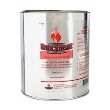 Fancy Heat Ethanol Gel Chafing Fuel, 1 Gallon Cans (FHCF925)