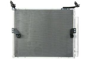 NEW A/C CONDENSER FITS TOYOTA 4RUNNER 2010-2016 TO3030317 88460-60430 8846060430