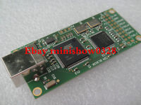 Genuine Amanero USB I2S card PCM combo384 module support DSD 512 for ES9018 DAC