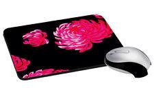 Flower Art Mouse Pad Rectangle Mouse Pad Design For Computer PC Desk