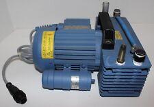 ABM Vacuum Pump 155954/005 VDE 0530 F157290 003 Excellent Condition!