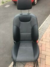 mercedes C Class drivers front seat 2007/2014 in excellent condition.