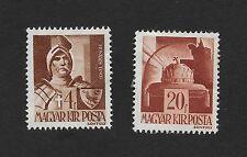 Hungary Stamp 1943 The Church of Hungary (Z4)