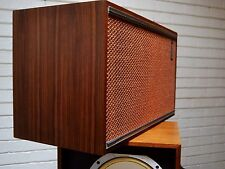 vintage JBL LANCER L 77 STEREO SPEAKERS pair JAMES B LANSING, PRIMO!!!