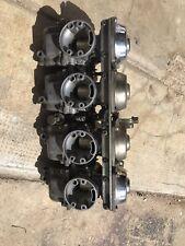 Yamaha XJ 600 51J Rampe Carburateur Bel Etat Xj600
