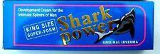 Shark development cream for the intimate sphere of men power penis cream 50gm