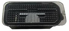 FORD TRANSIT TOURNEO COURIER 01/2013-> FANALE LUCE TARGA LICENSE PLATE LIGHT