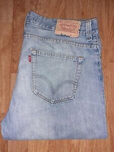 Jeans Levis 506 W36 L34