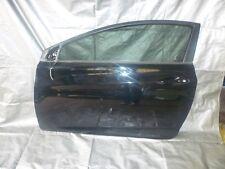2013 13 2014 14 HYUNDAI ELANTRA COUPE DRIVER/LEFT SIDE DOOR ASSEMBLY OEM