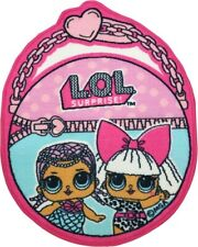 LOL Surprise Shaped Rug Floor Mat Large Kids Girls Bedroom Pink L.O.L Door Mats