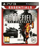 Jeu PS3 Battlefield Bad Company 2 Occasion