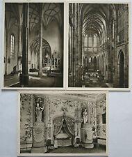 Ansichtskarten ab 1945 mit dem Thema Dom & Kirche aus Tschechien
