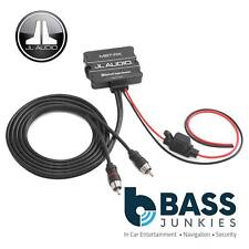 JL Audio MBT-RX - Car Home Marine Bluetooth Wireless Audio Streaming Interface