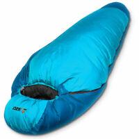 Aven PEAK Extrem Schlafsack Mumienschlafsack Expeditionsschlafsack max. -32°C