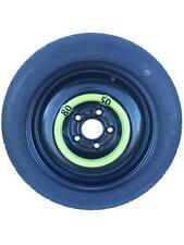 Ruotino di scorta Nissan Leaf  2011 > kit ruota GT RADIAL crick-chiave-sacca