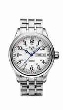 Ball 60 Seconds NM1058D-S3J-WH Wrist Watch for Men
