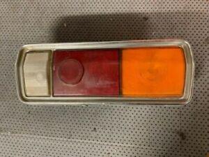 DATSUN  1600, P510, BLUEBIRD ORIGINAL RIGHTHAND TAIL LIGHT 1968