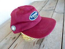 Ironwood 2000   AHead  Golf  Baseball  Hat Cap   Burgundy