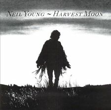 Harvest Moon by Neil Young (Cassette, Oct-1992, Reprise)