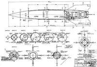 1940's V1 V-1 BUZZ V-2 V2 ROCKET RARE MANUALS BLITZ WW2 Aggregate-4 historic