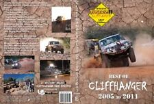 Cliffhanger Outback BEST OF DVD 2005 to 2011 Toyota Landcruiser 80 100