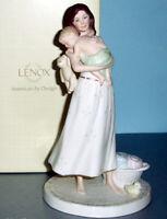 Mothers Greatest Treasure Figurine Lenox