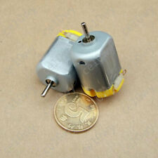 130 Motor DC 12V 13300RPM Strong Magnetic Mute Electric Motor for Toy Model DIY