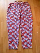 Straight Leg Polyester High TU for Women