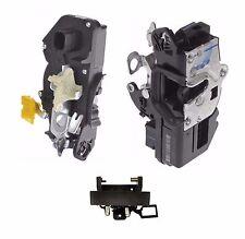 NEW For Chevrolet Silverado 1500 Front Right & Left Door Lock Actuators Dorman
