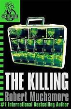 THE KILLING Cherub Book 4 / ROBERT MUCHAMORE 9780340894330