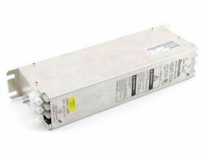 Bosch Rexroth Indramat Power Line Filter Netz-Filter 3x 480V 16A NFD03.1-480-016