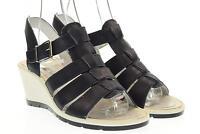 Enval Soft scarpe donna sandali zeppa 79865/00 P17