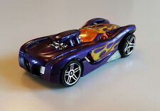 Hot Wheels 16 ANGELS 2003 Mattel Speed Machines Macchina Car Vintage F1 FERRARI