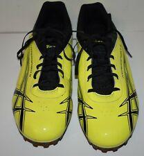 Asics Hypersprint 4 Mens Running Spikes Shoes Size US 9 EUR 42.5