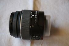 Objectif Sony DT 18-55 SAM f3,5-5,6 pour Boitier APS-C