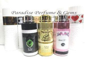 *NEW* Arabian Body Powder Talc Talcum By Ard Al Zaafaran Smells Like Perfume Oil