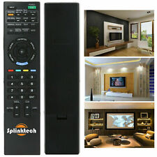 Universal Sony Remote Control For Replacement Bravia Smart TV LCD / LED 3D HDTV
