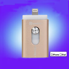 16GB Flash Drive U Disk Memory Stick For iphone 5C/5S/6 Plus Ipod/Ipad Air/Mini