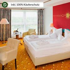 Frankfurt 2 Tage Städte-Reise Best Western Frankfurt Maintal Hotel-Gutschein