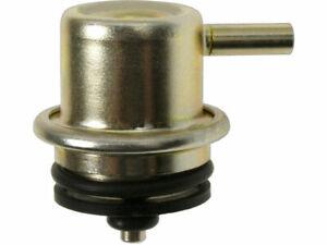 For 1999-2005 GMC C6500 Topkick Fuel Pressure Regulator SMP 18193SD 2000 2001