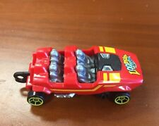 2014 Mattel Hot Wheels Loopster Car Used Nice