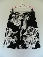 Laura Ashley A-Line Skirt Size 10