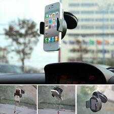 Universal 360 Car Window Windscreen Mobile Phone Mount Holder Bracket Stand
