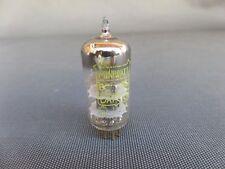 1 tube electronique MINIWATT  EC86/vintage valve tube amplifier/NOS