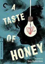 A Taste of Honey (DVD, 2016, Criterion Collection)