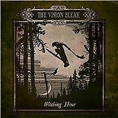 Witching Hour, The Vision Bleak CD | 0884388714229 | New