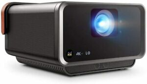 ViewSonic X10 4K Short Throw Portable 4K UHD LED Projector