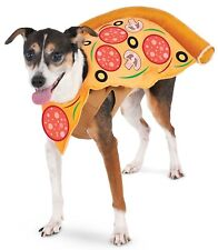 Pizza Slice Dog Costume  Free Shipping