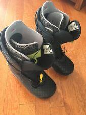 Burton Men SL-10 snowboard shoes - US size 10